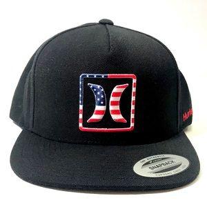 Hurley Hat Destination 2.0